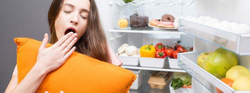 3 важных правила в диете полного подростка
