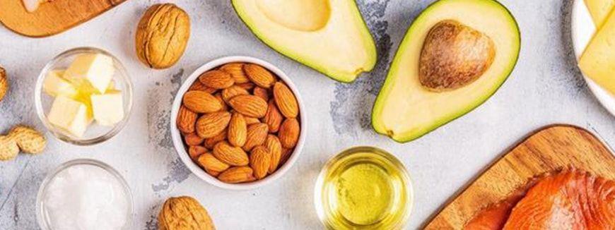 4 важных правила любой диеты